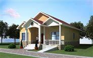 新农村欧式别墅超越传统别墅 更安全舒适