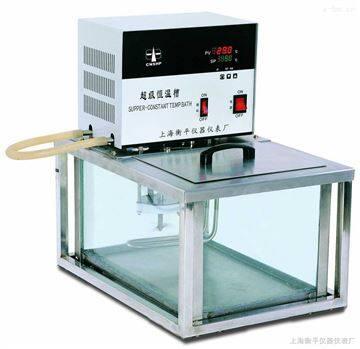CH1015T透视型 超级恒温槽